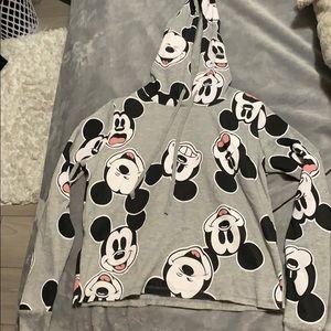 Disney hoodie🍭🌈